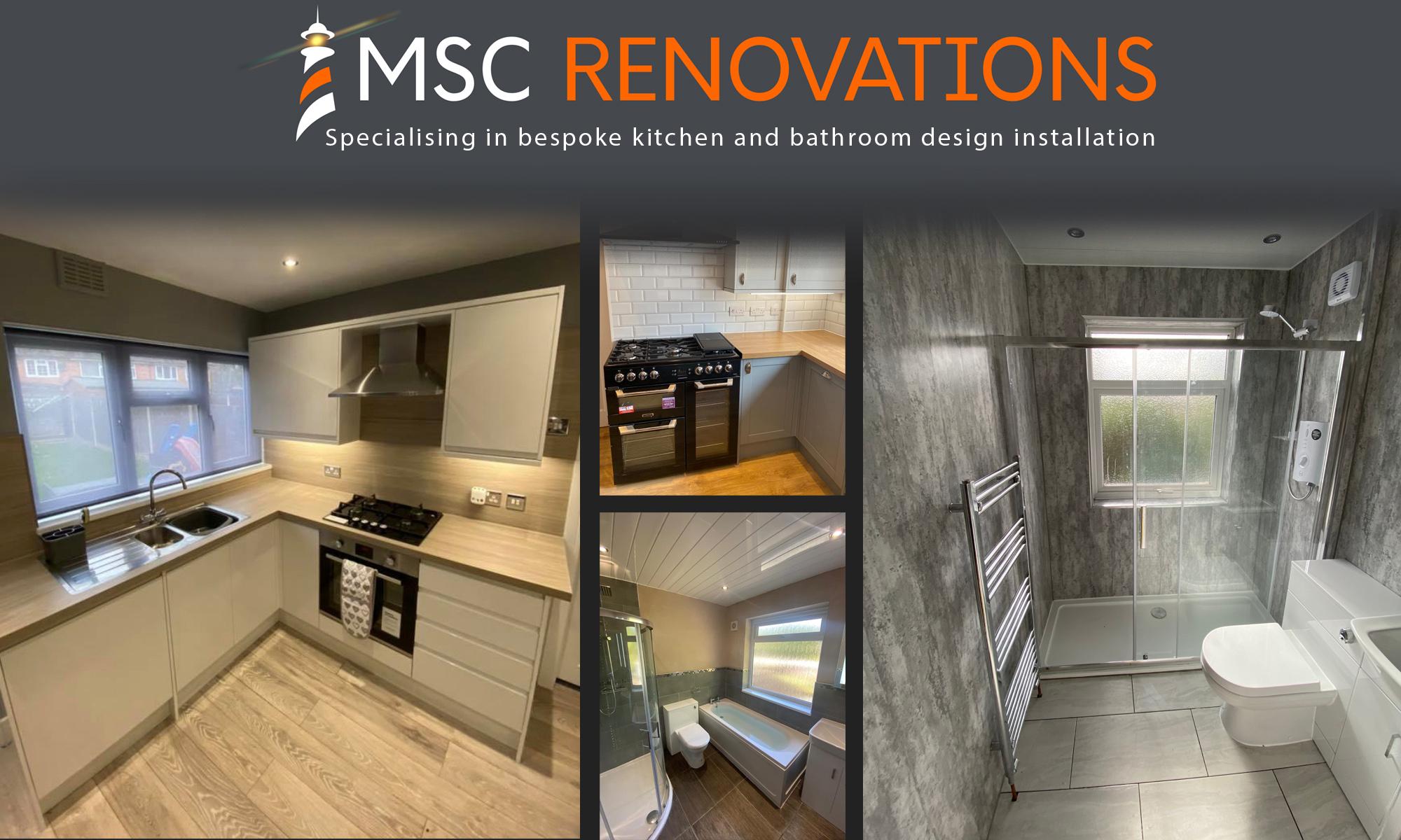 MSC Renovations